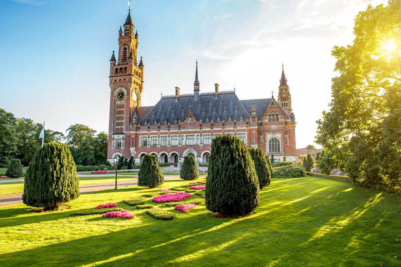 Friedenspalast-Den-Haag