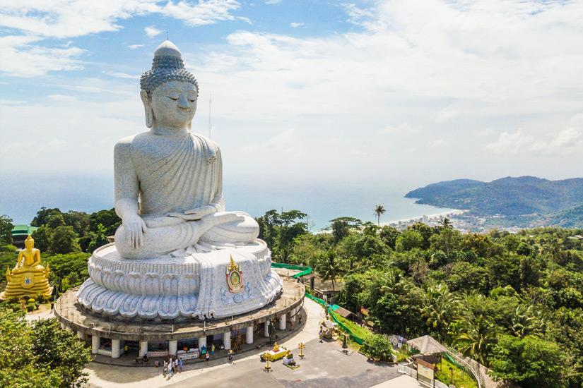 Big Buddah Phuket