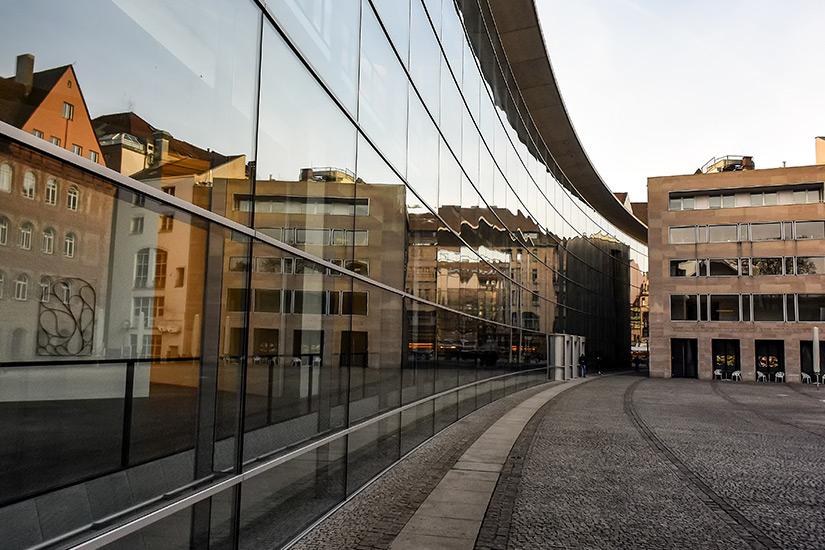 Nuernberg Neues Museum