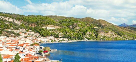 Euböa: Griechenlands Insel entdecken