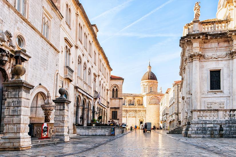 Kathedrale von Dubrovnik