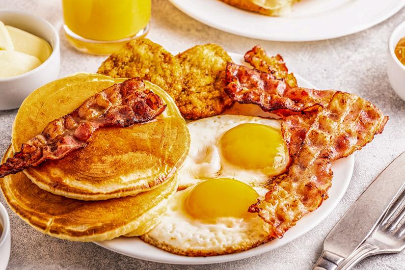 Full-American-Breakfast