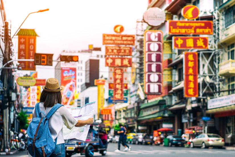Bangkoks-Chinatown