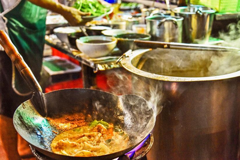 Chinesisches-Street-Food