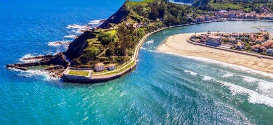 Asturien – Berge, Meer und Genuss