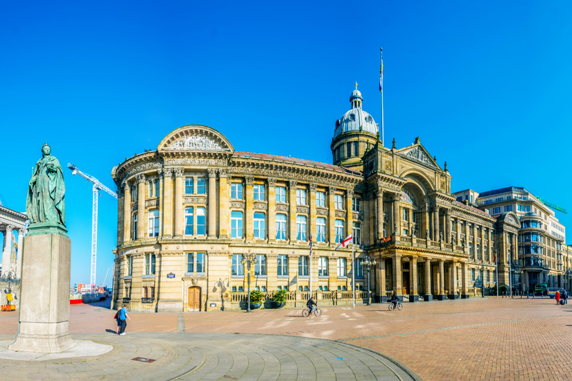 Birmingham City Museum and Art Gallery