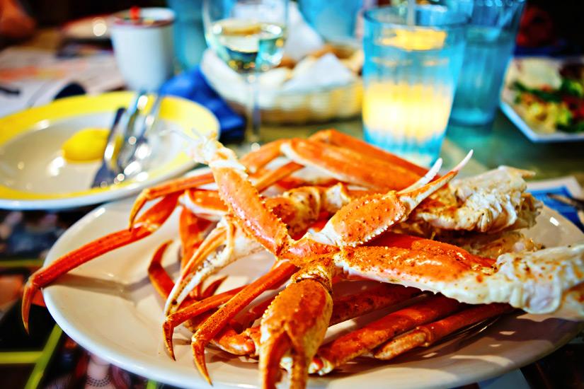 Krabben-essen-in-Miami