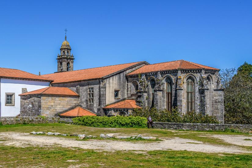 Kloster San Domingo de Bonaval
