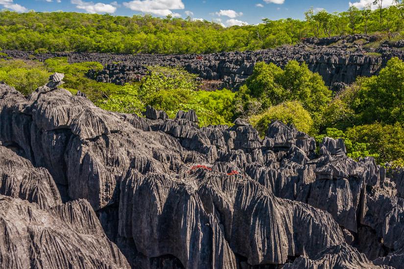 Ankarana-Gebirge-Madagaskar