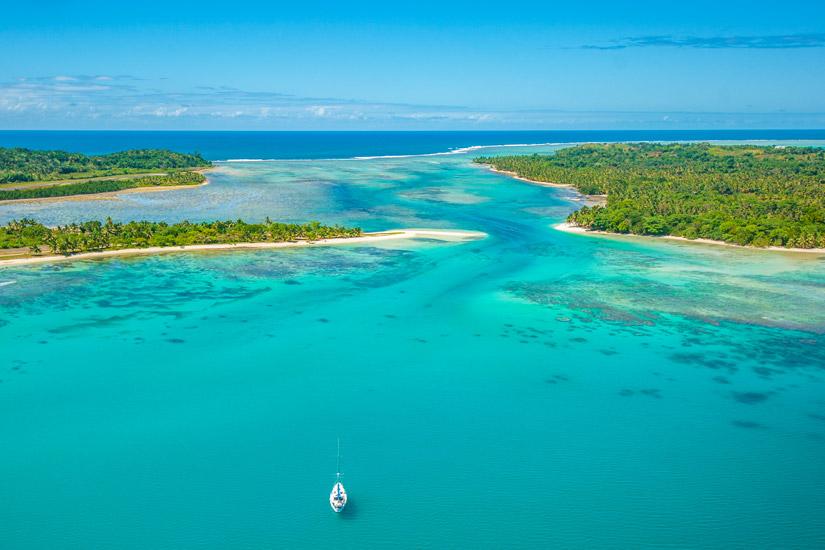 Sainte-Marie-Madagaskar