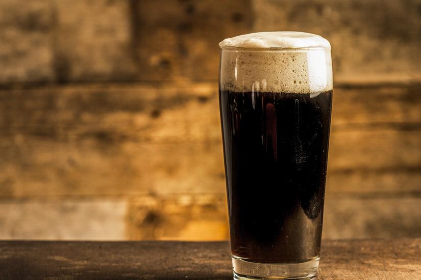 Kein Pub-Aufenthalt ohne Ale