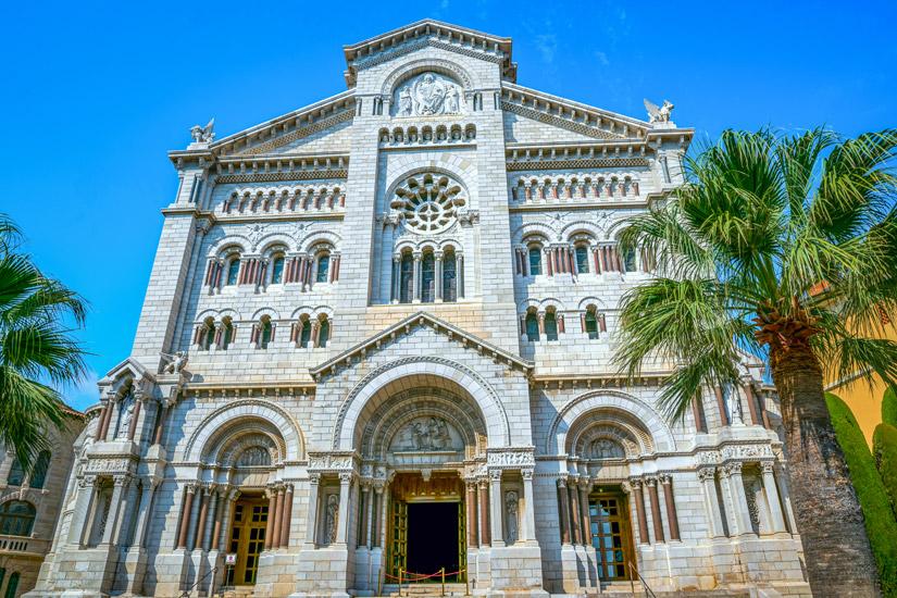 Ruhestaette der Fuersten die Kathedrale