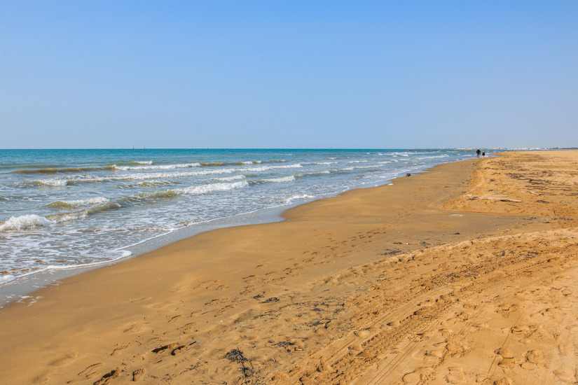 Strand-Bibione-Adria