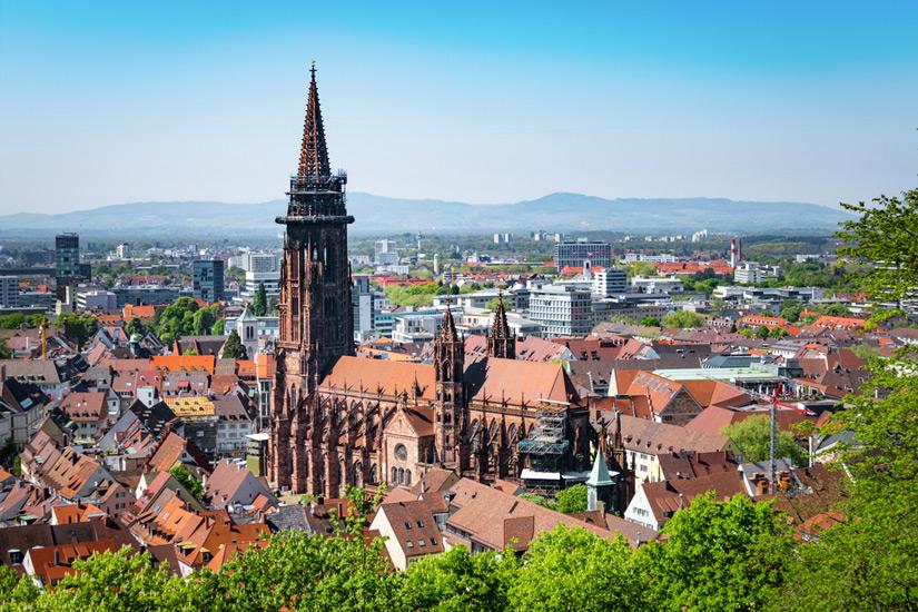 Freiburg-Muenster