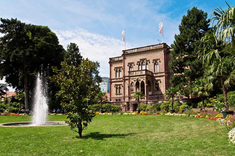 Colombischloessle-Freiburg