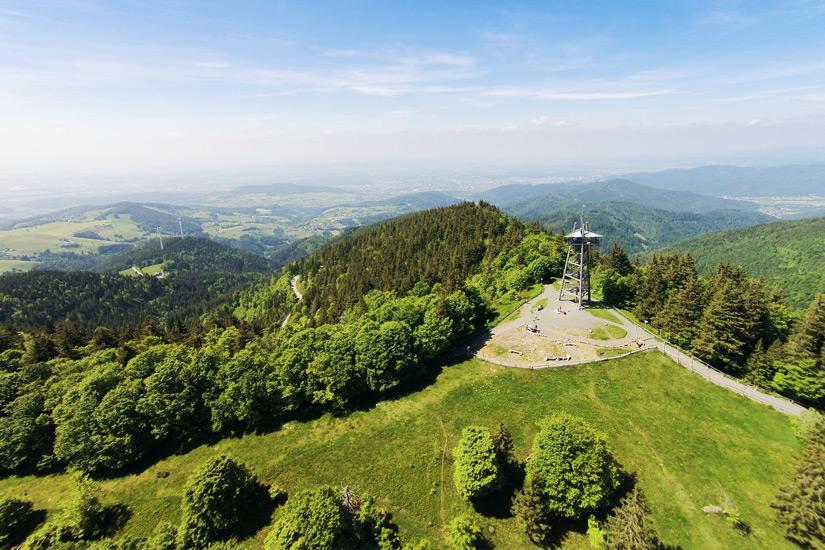 Schauinsland-Turm
