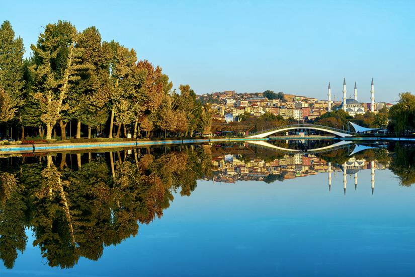 Genclik-Park-Ankara