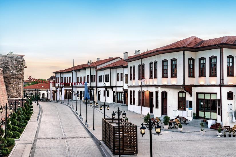 Historisches-Zentrum-Ankara