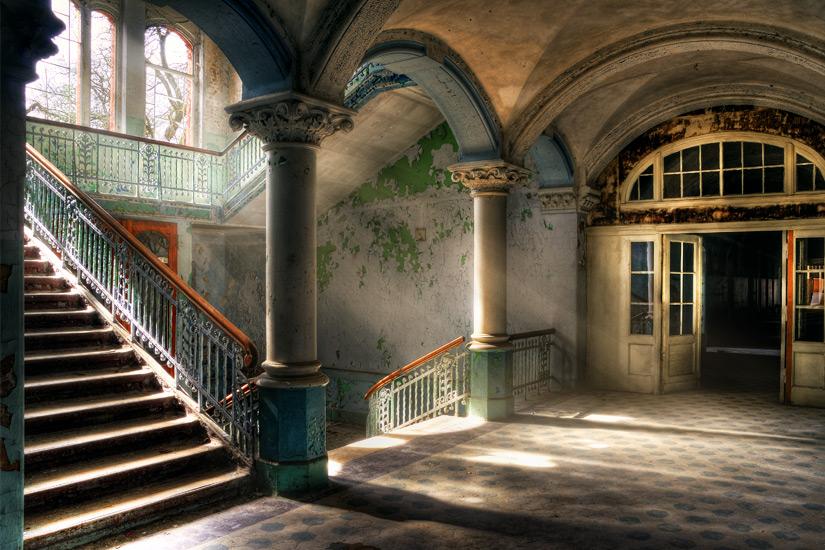 Beelitz-Heilstaetten