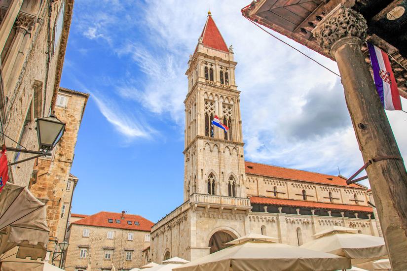 Kathedrale-Sveti-Lovro-Trogir