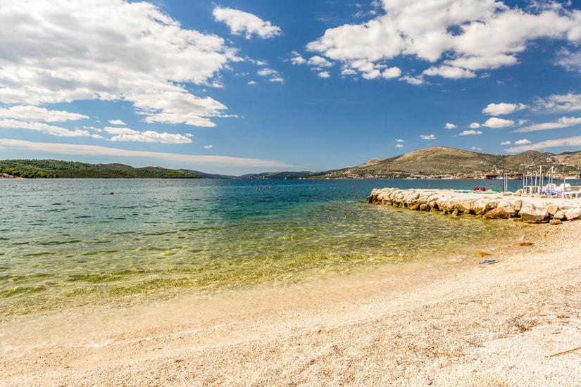 Strand-Ciovo-Trogir