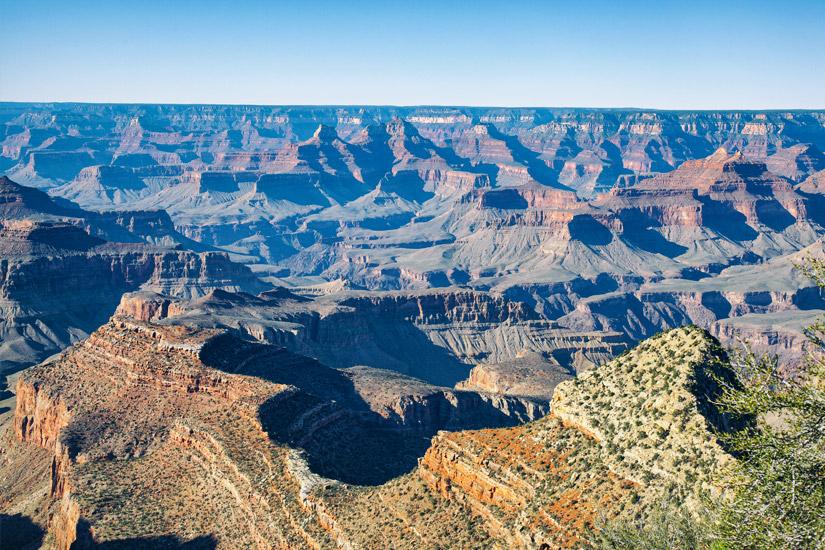 Ausblick-Grandview-Point-Grand-Canyon