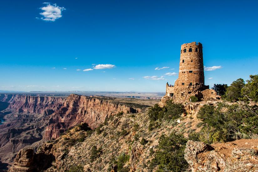 Desert-View-Watchtower-Arizona