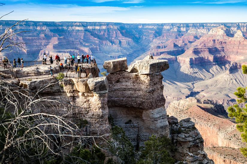 Mather-Point-South-Rim-Grand-Canyon