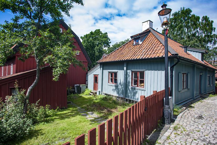 Haga-Goeteborg