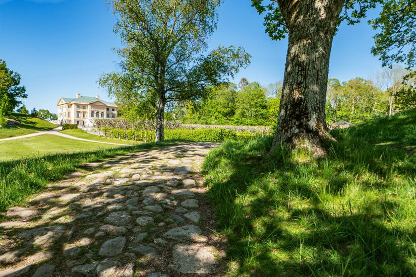 Schloss-Gunnebo