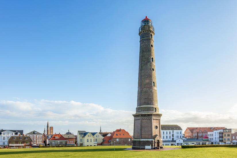 Neuer Leuchtturm im Stadtzentrum