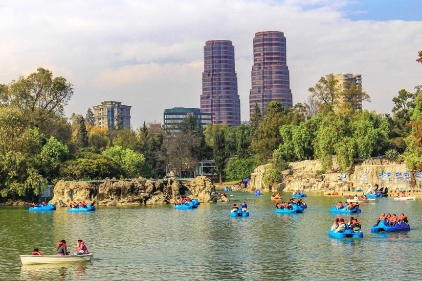 See-Chapultepec-Park
