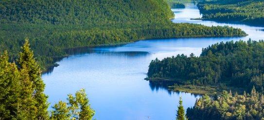 Québec: City & Provinz in Kanada