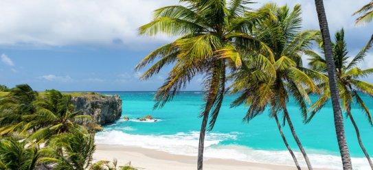 Barbados: östlichste Insel der Karibik