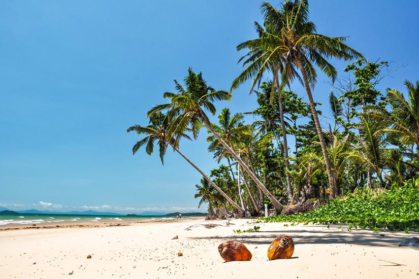 Mission-Beach-14-km-Strand