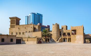 Festung-Ajman