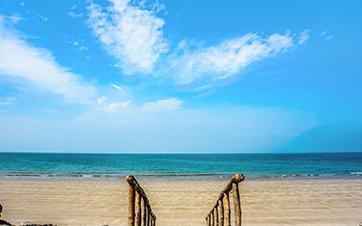 Rhas-Al-Kaihmah-Strand