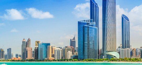 Abu Dhabi – Emirat & Hauptstadt