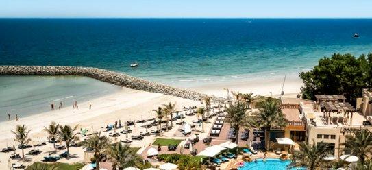 Ajman – das kleinste Arabische Emirat