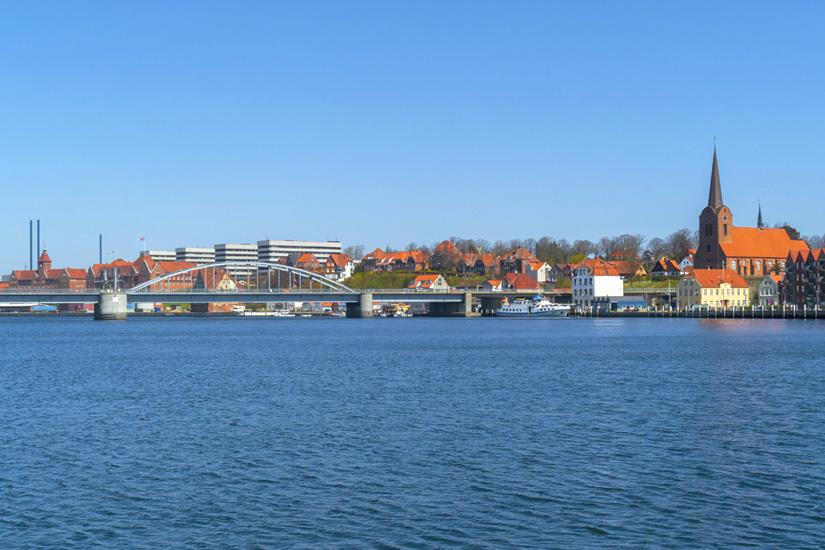 Blick-auf-Sonderborg