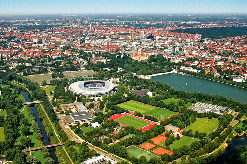 Hannover-aus-der-Vogelperspektive