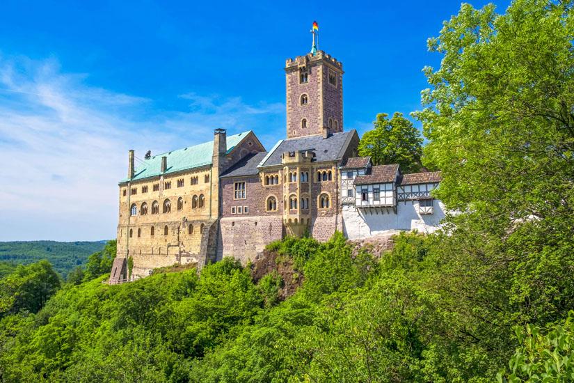 Wartburg-Eisenach