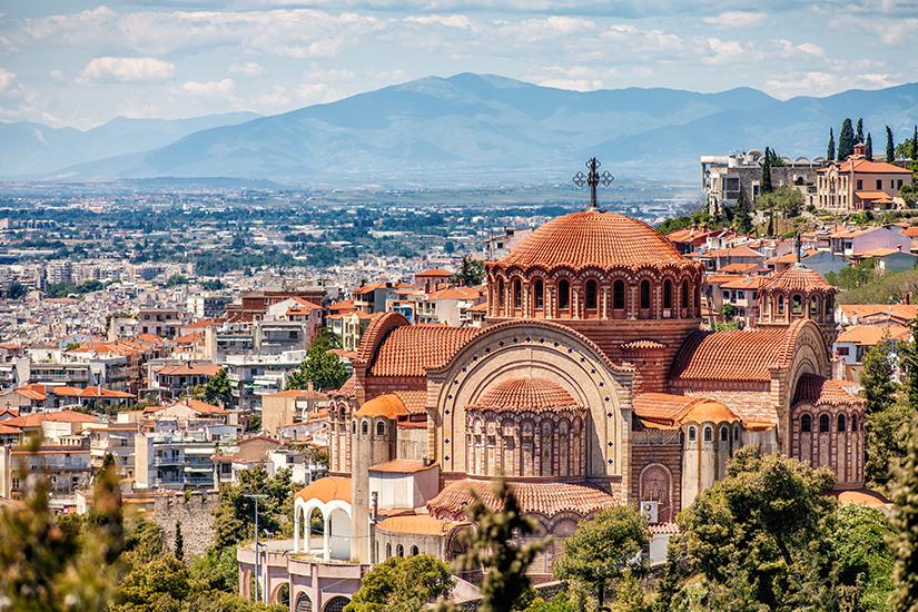 St-Paul-Kirche-in-Thessaloniki