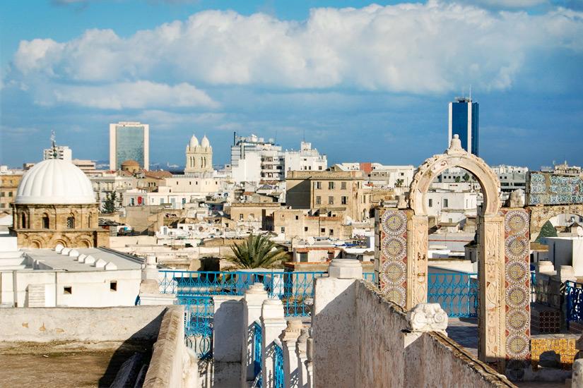 Medina-von-Tunis