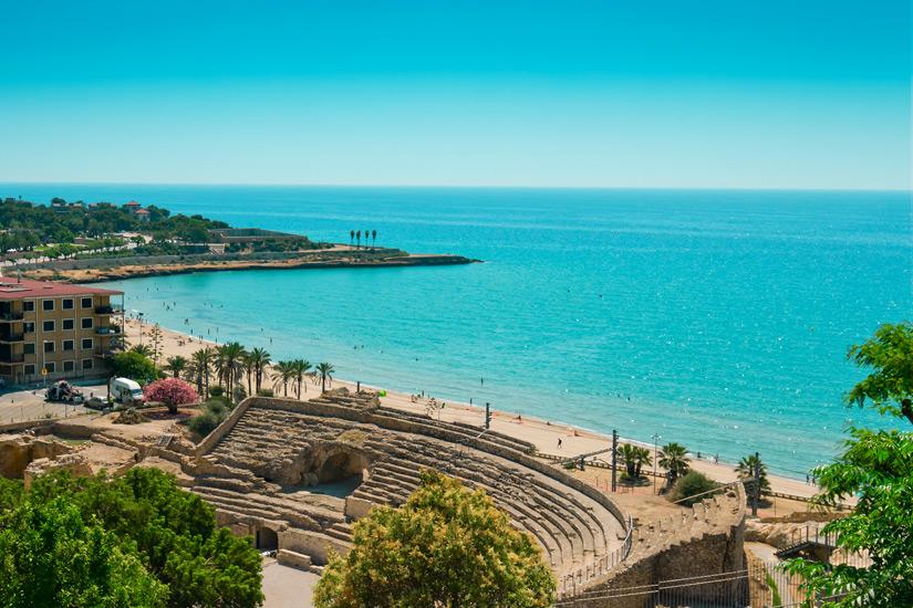 Amphitheater-von-Tarragona