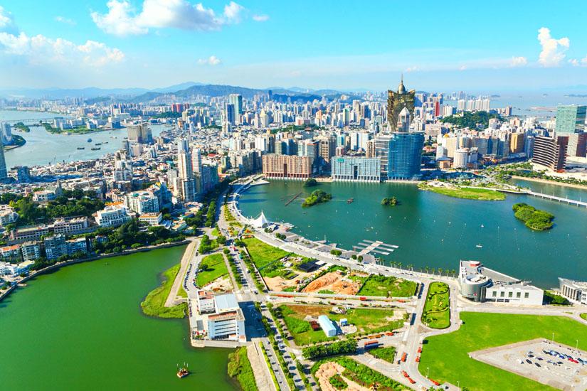 Luftbild-von-Macau