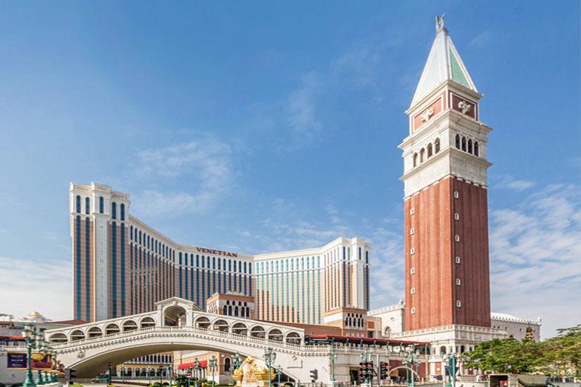 Das-Hotel-und Spielcasino-The-Venetian-Macao