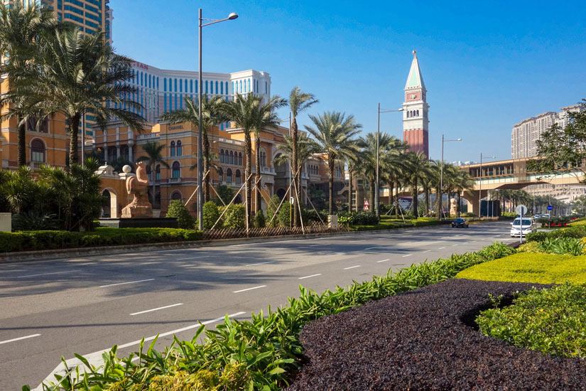 Am-Cotai-Strip-befinden-sich-viele-Casinos