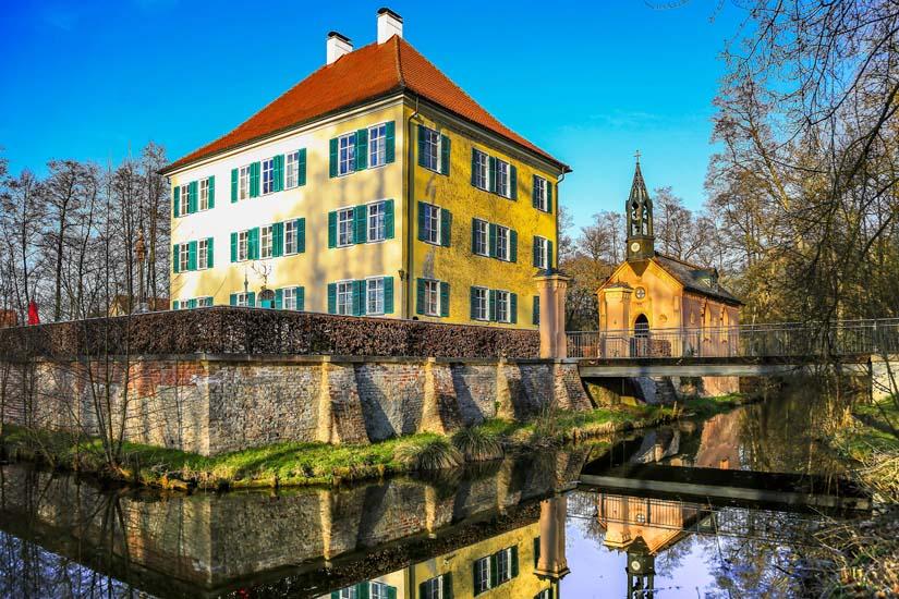 Ausstellung-ueber-Sisi-Schloss-Unterwittelsbach