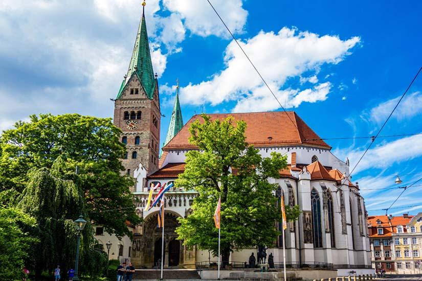 Der-Augsburger-Dom